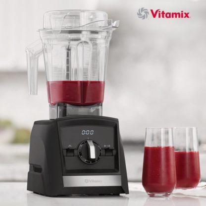 Vitamix Smoothie Mixer Ascent A2500i Agrisan Naturprodukte