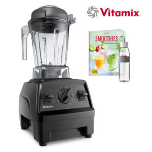Vitamix Explorian E310 + 1,4L Behälter mit Nass-Schneidemesser + Smoothie Set gratis