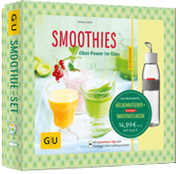 Jetzt Exklusives Smoothie-Set gratis zu jedem Vitamix!