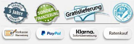 Vitamix Austria 5 Jahre Garantie